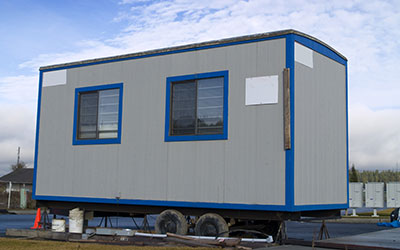 Find Affordable Mobile Offices For Rent And Sale